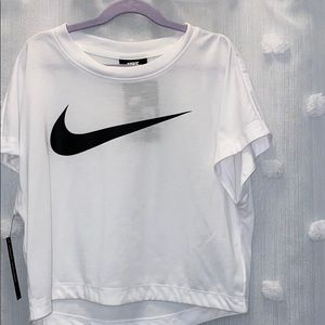 Brand new with tags Nike shirt